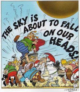 Asterix doidera