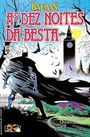 Batman 10 noites da besta