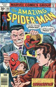 Surgimento do Homem Aranha