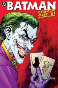 Batman Homem que ri