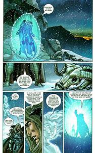 Thor no ragnarok