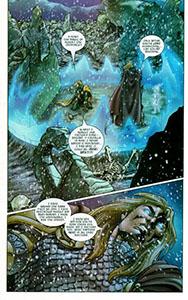 Thor em ragnarok
